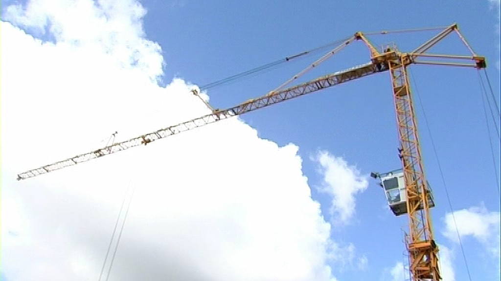 CONSTRUCT 20 25 MINUTES Build The Tower Crane