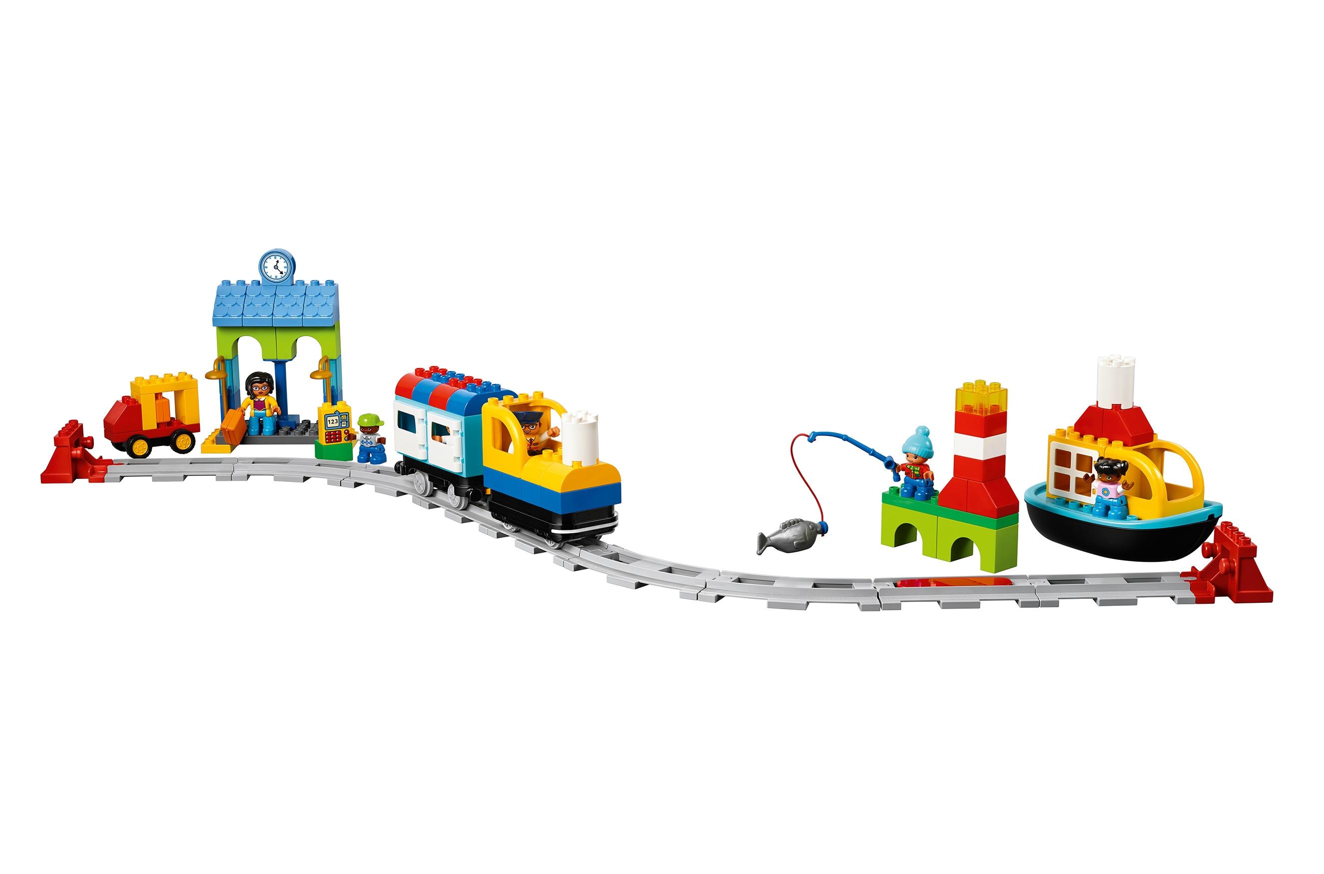 Lesson Plans – LEGO Education