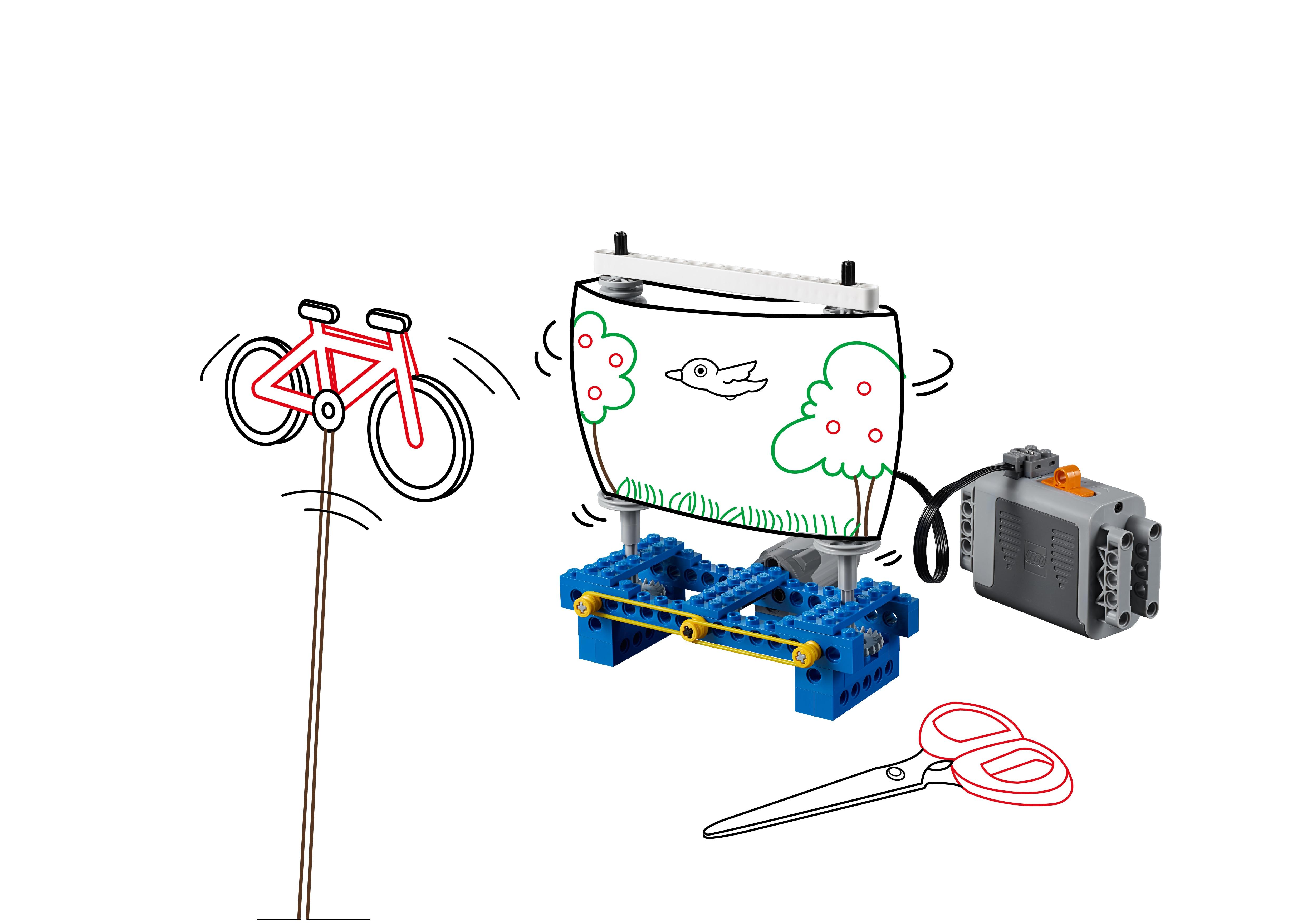 Tremendous Make An Animation Machine Wiring 101 Capemaxxcnl