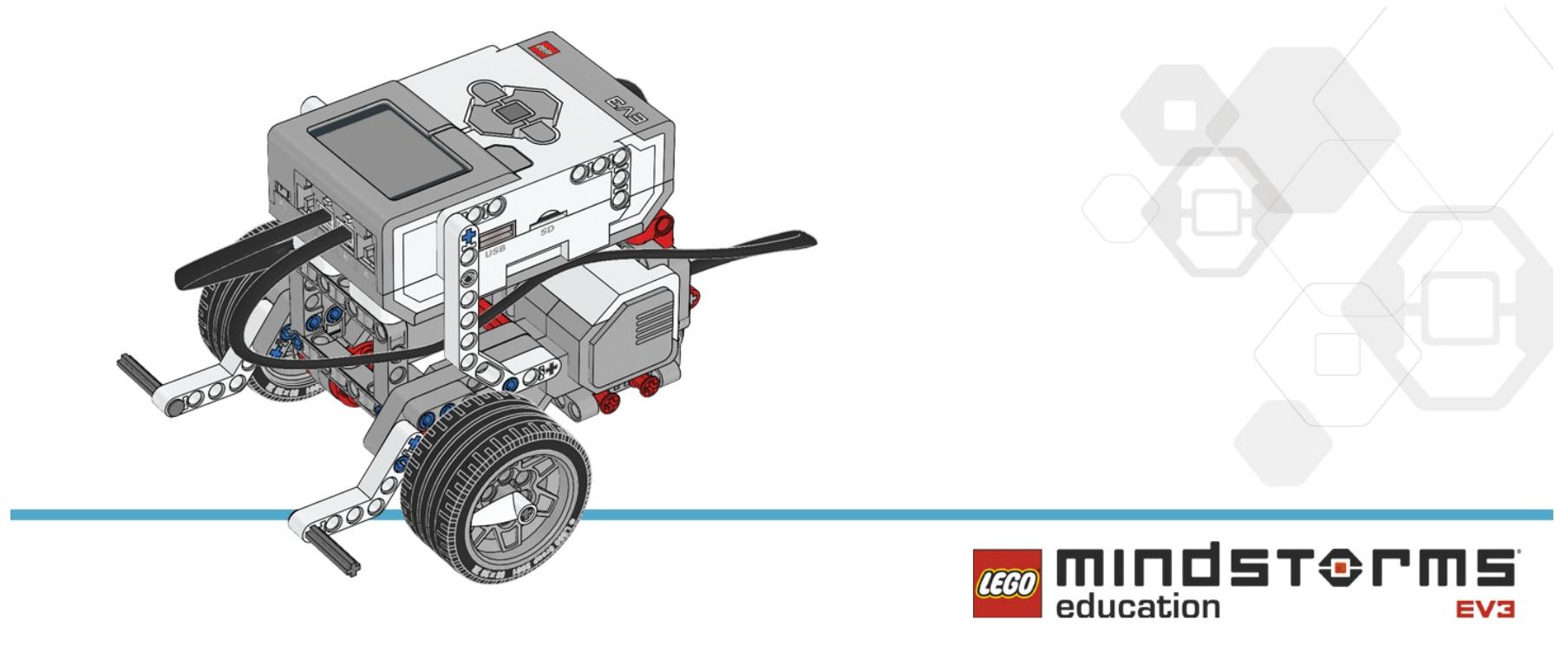 Object Detection - EV3 Coding Activities - Lesson Plans - LEGO Education