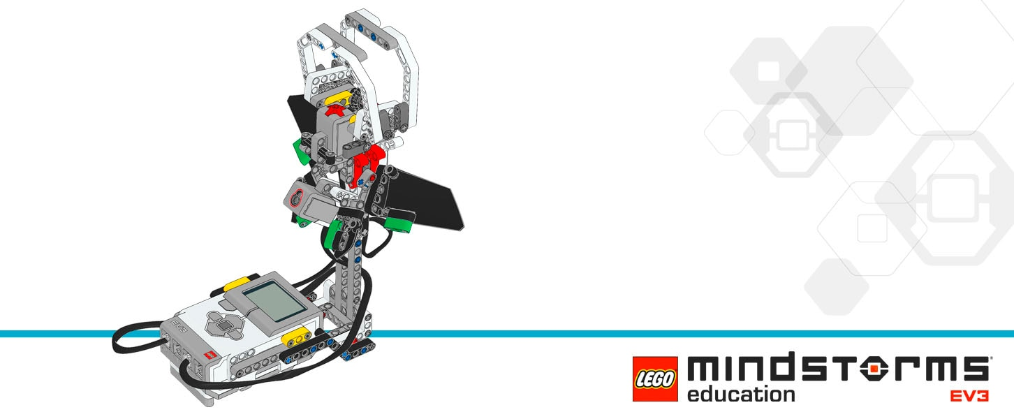 Make It Smarter And Adaptable Ev3 Design Engineering Lesson