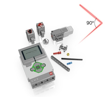 Make a System That Moves a Ball - EV3 Design Engineering - Lesson ...