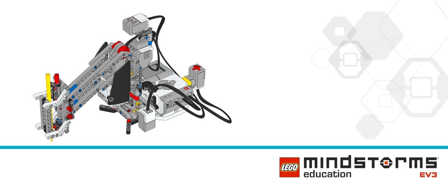 Make a System That Manufactures - EV3 Design Engineering - Lesson