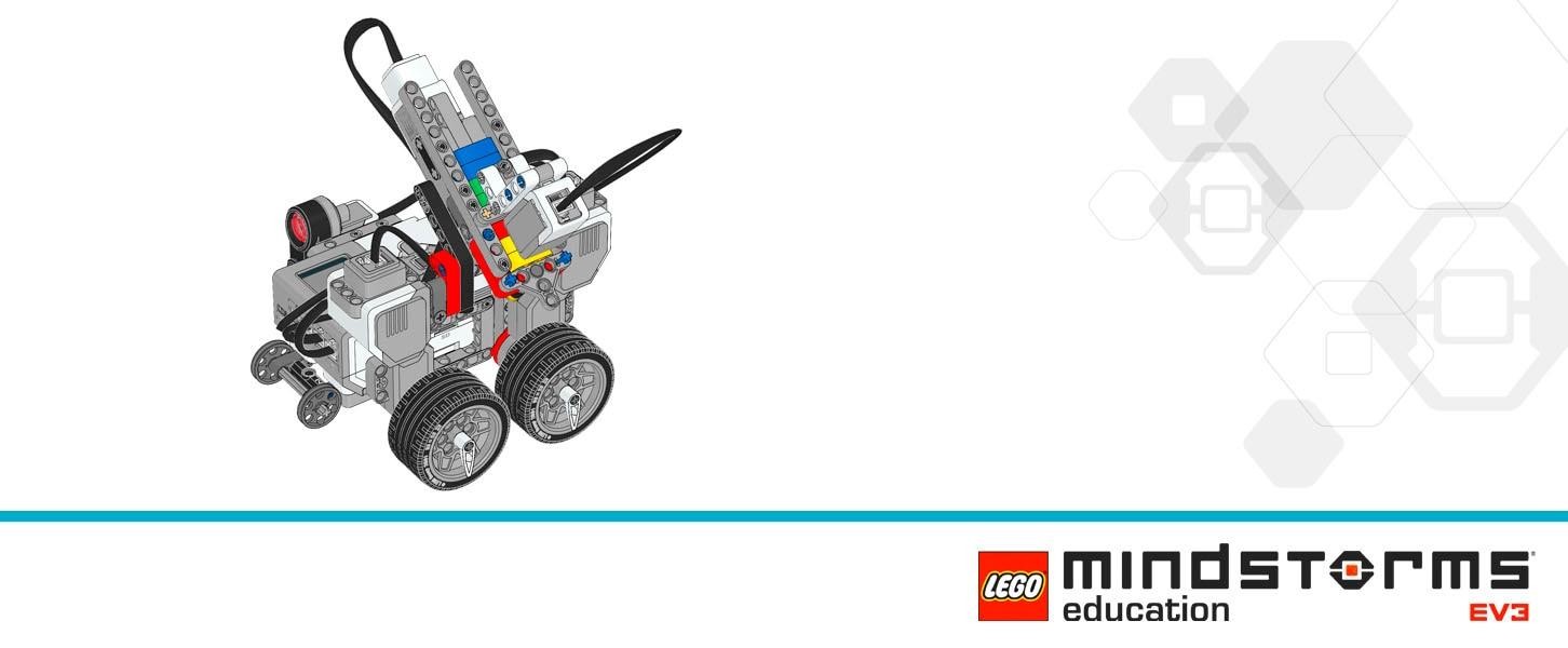 Lego Mindstorms Nxt 20 Color Sorter Program Download