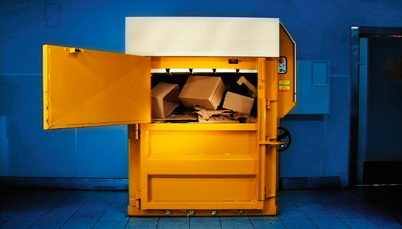 Stamping Press