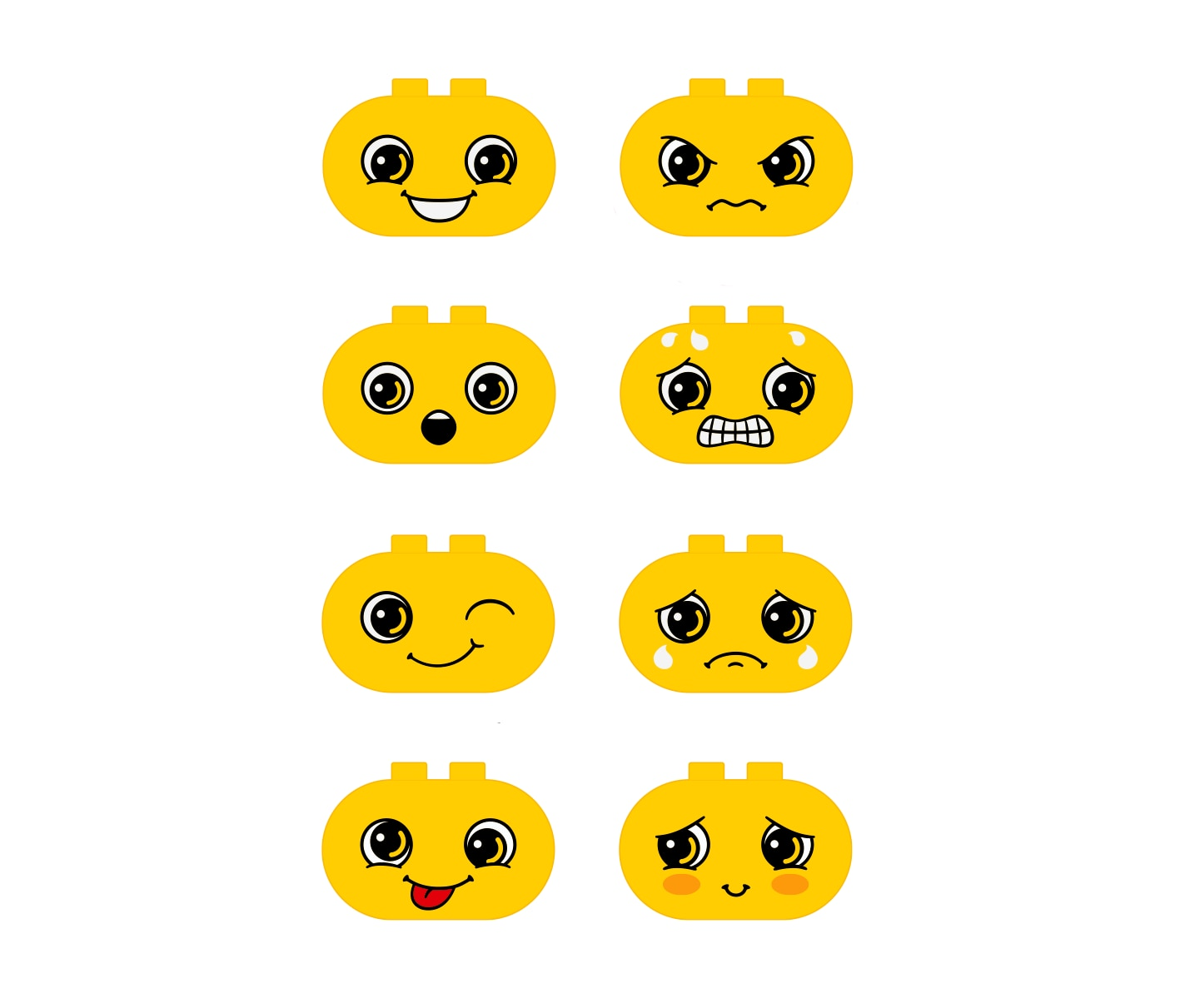 Download Face Expressions