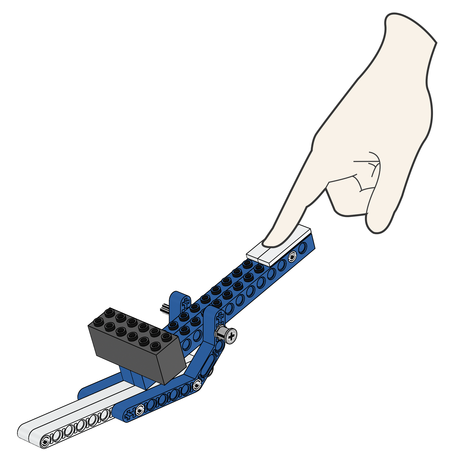 Levers | Simple & Powered Machines Lessons