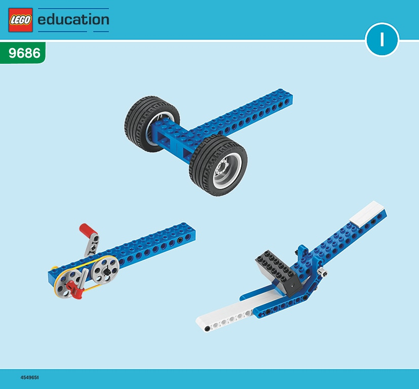 Gear - Simple And Powered Machines - Lesson Plans