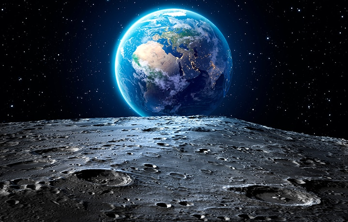 Moon and Earth Lesson | WeDo 2.0 Computational Thinking