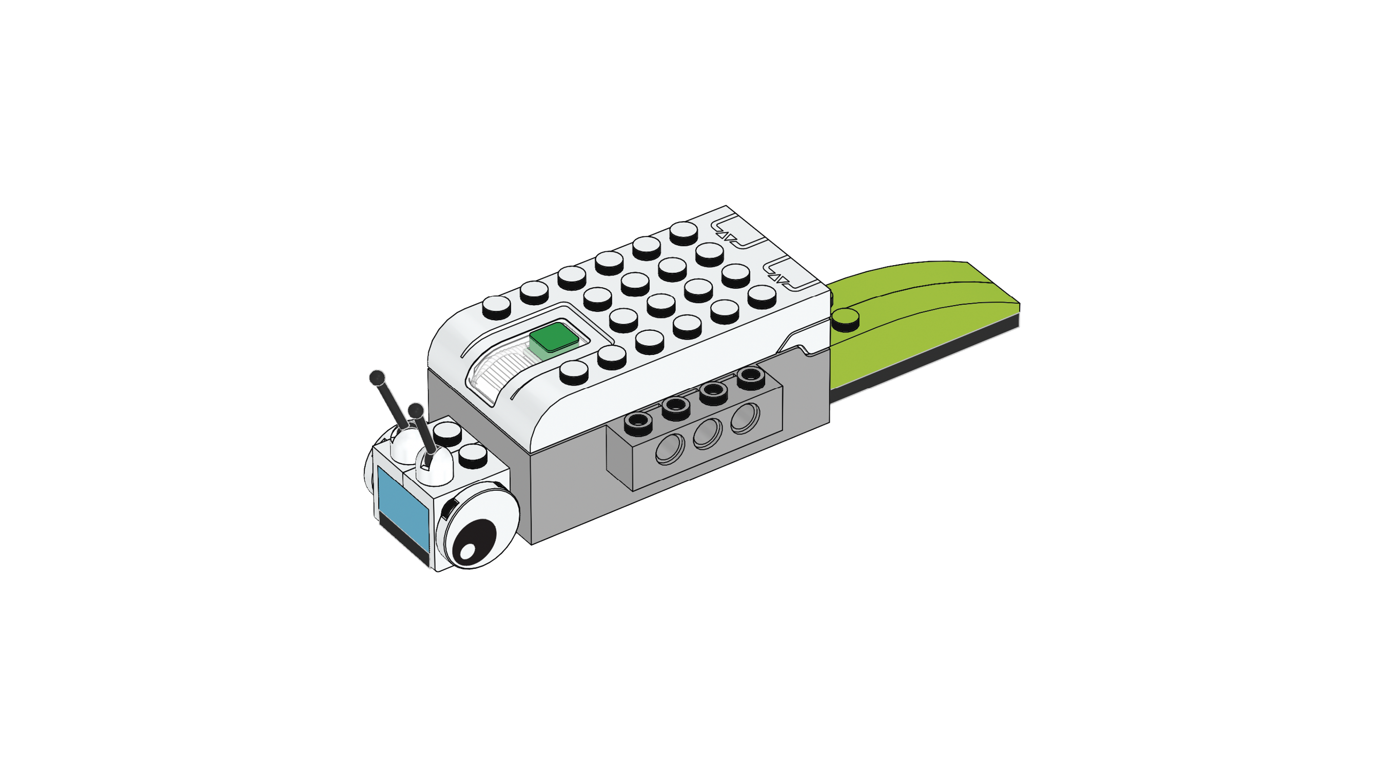 Glowing Snail Wedo 2 0 Science Lesson Plans Lego Education