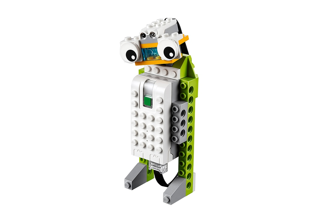 Spy Robot - WeDo 2 0 Science - Lesson Plans - LEGO Education