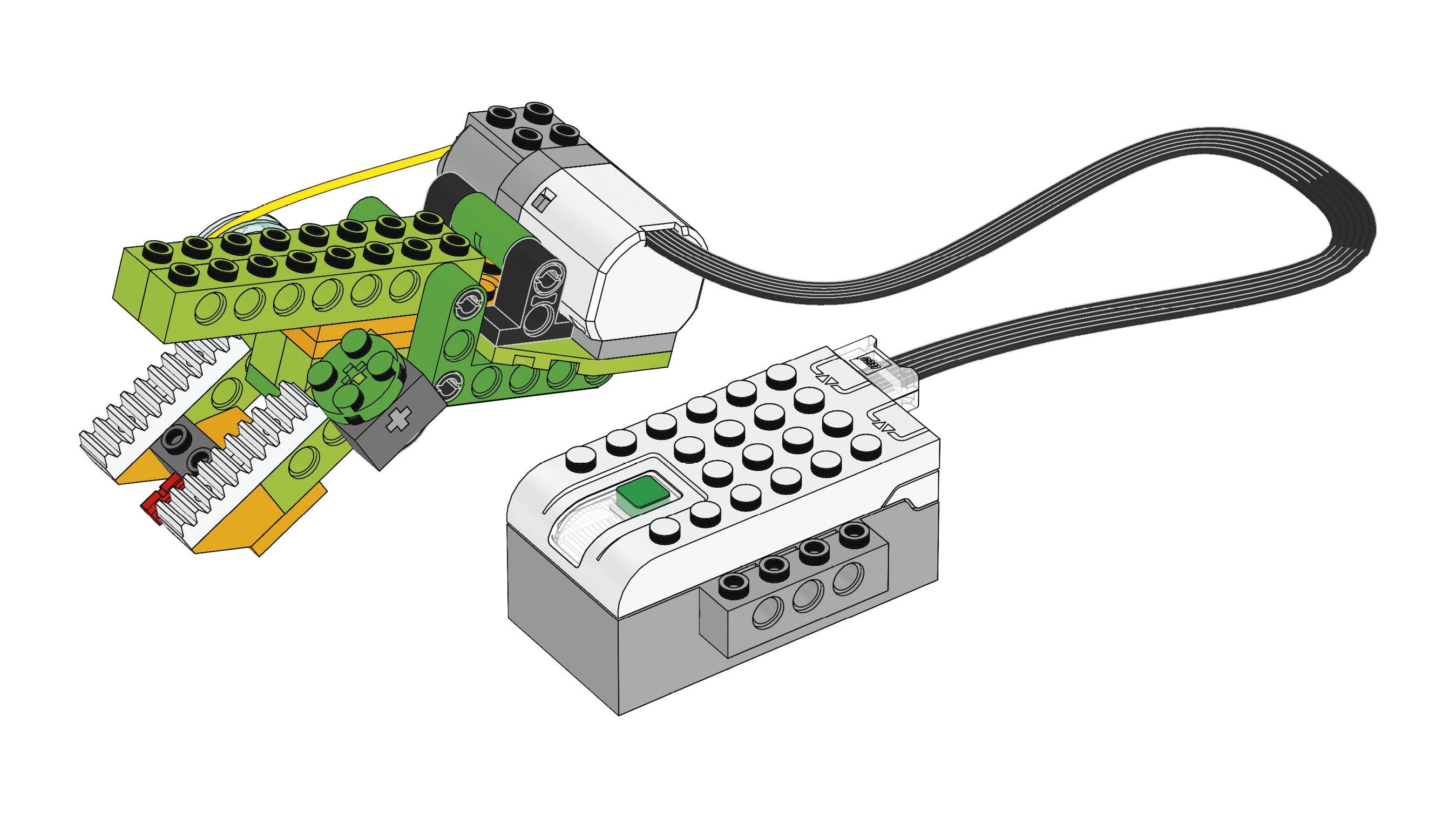 Predator and prey wedo 20 science lesson plans lego education view building instructions robcynllc Gallery