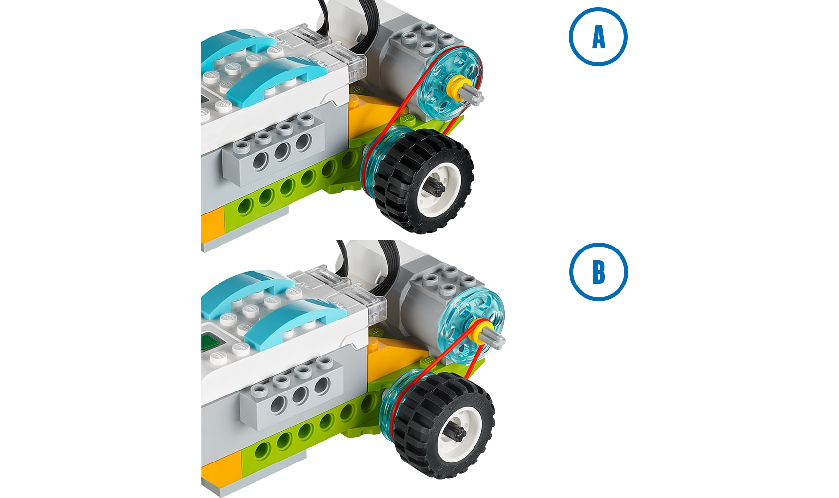 Speed - WeDo 2 0 Science - Lesson Plans - LEGO Education