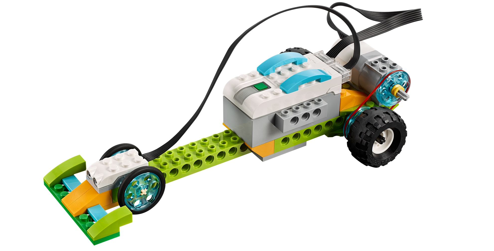 Speed - WeDo 2.0 Science - Lesson Plans - LEGO Education